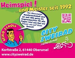 CityZweirad