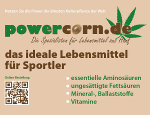 powercorn