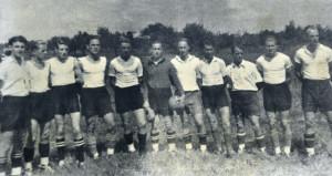 SVB-Nachkriegsteam
