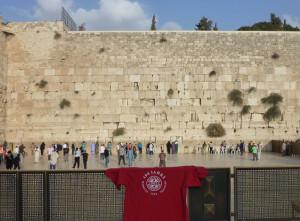 SVB-Jerusalem-Klagemauer