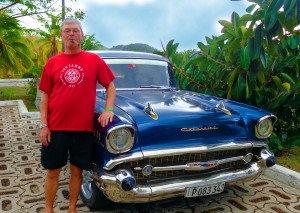 SVB-Kuba
