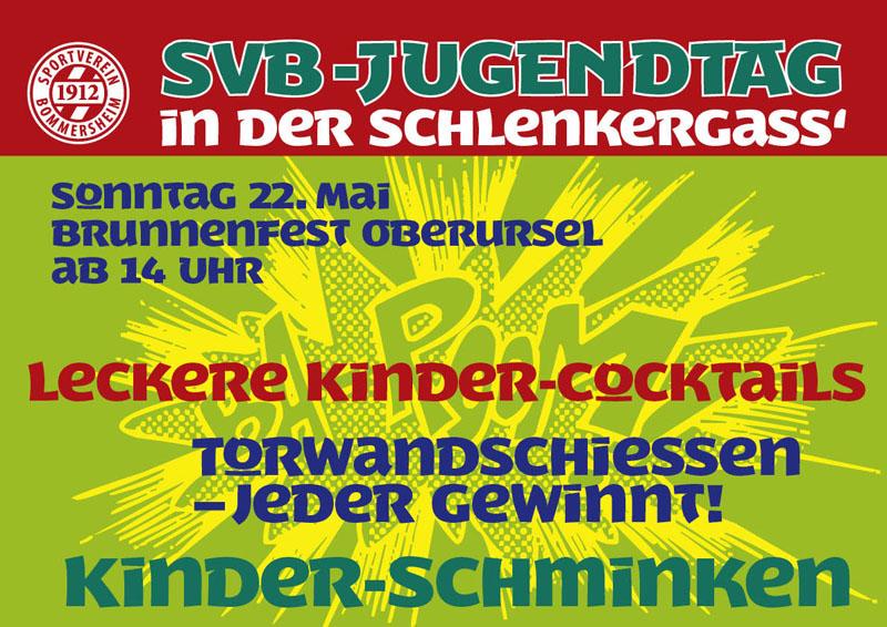 SVB-Jugendfest